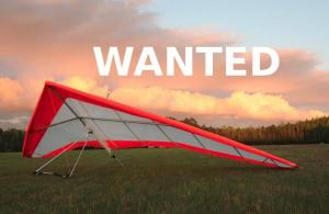 Wanted: Falcon 170