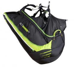 Supair AltiRando 3 Paragliding Harness
