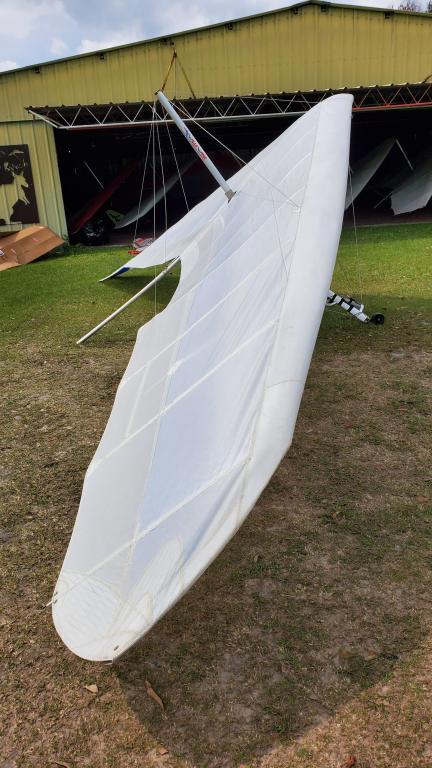 Wills Wing Sport 2 155