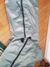 Light Glider Bag (Wills Wing)